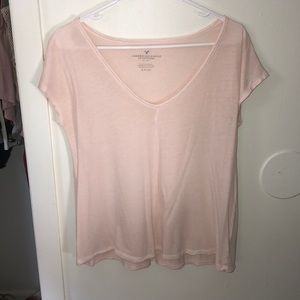American Eagle Top Size Small never worn